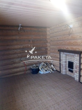 Продажа дома, Ягул, Глазовский район, 3-я Сосновая ул - Фото 1