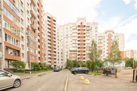 Продажа квартиры, м. Лесная, Кондратьевский пр-кт. - Фото 4