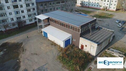 Продажа торгового помещения, Комсомольск-на-Амуре, Ул. Гагарина - Фото 5
