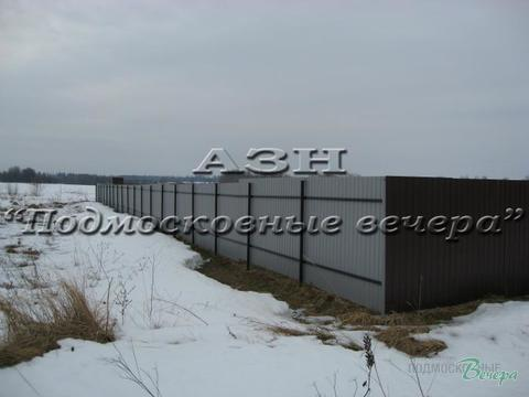 Новорижское ш. 100 км от МКАД, Константиново, Участок 20 сот. - Фото 2