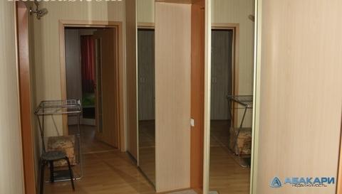 Аренда квартиры, Красноярск, Взлётная ул. - Фото 4
