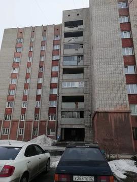 Объявление №58904117: Продаю 1 комн. квартиру. Барнаул, ул. Привокзальная, 5А,