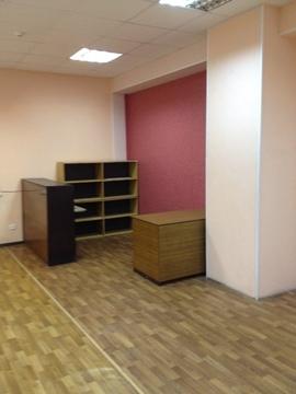 Аренда офиса - Фото 5