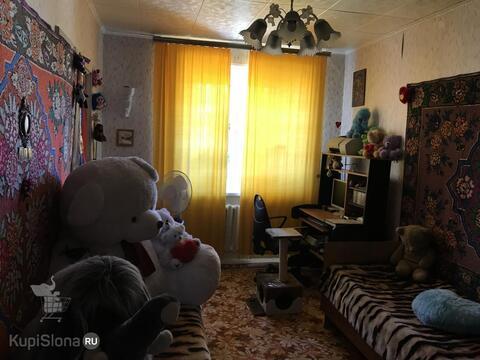 Трехкомнатная квартира улучшенная планировка город Белоусово - Фото 5