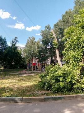 Нижний Новгород, Нижний Новгород, Ефремова ул, д.13, 1-комнатная . - Фото 4