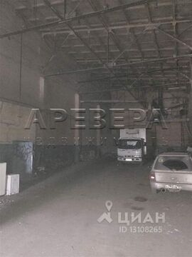 Производственное помещение в Красноярский край, Красноярск имени . - Фото 1