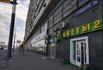 Аренда псн, м. Динамо, Ленинградский пр-кт. - Фото 1