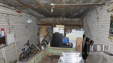 Сдается гараж. , Москва, Каширское шоссе 24 строение 24 - Фото 3