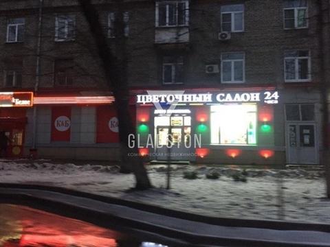 Продажа торгового помещения, м. Люблино, Ул. Люблинская - Фото 1