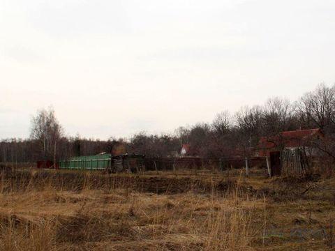 Земельныйучасток28 соток для строительства загородного . - Фото 5