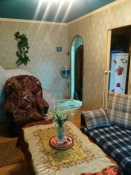 Продам 3-комнатную квартиру ул. Краснооктябрьская - Фото 4