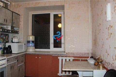 4 комн Квартира по адресу Аксакова 60 - Фото 1