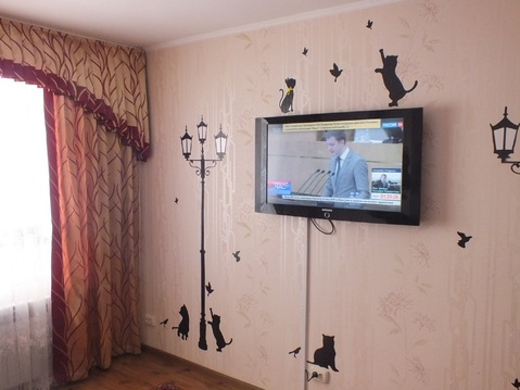 """Сдается 1к.кв. посуточно, Севастополь, р-он бухта """"Омега"""" - Фото 4"""