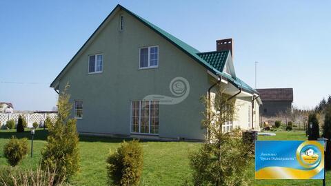 Продается дом, площадь строения: 289.70 кв.м, площадь участка: 12.00 . - Фото 4