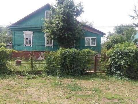 Дом в Спальном районе города - Фото 1