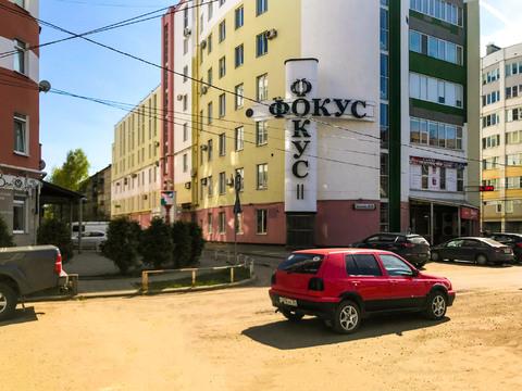 Аренда офиса в бизнес центре Ярославль. - Фото 4