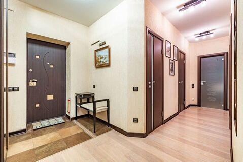 3-комнатная квартира 110 кв.м. 2/9 кирп на Чистопольская, д.73 - Фото 5