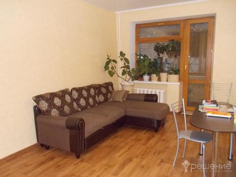 Продается квартира 43 кв.м, г. Хабаровск, ул. Гамарника, Продажа квартир в Хабаровске, ID объекта - 319205715 - Фото 1
