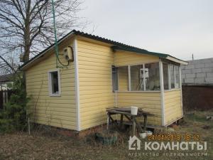 Продажа дачи, СНТ Озон, Рамонский район - Фото 5