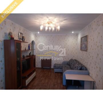 Продажа 2-х комнатная квартира по адресу Белорусская, 47, 2/4 эт. - Фото 3