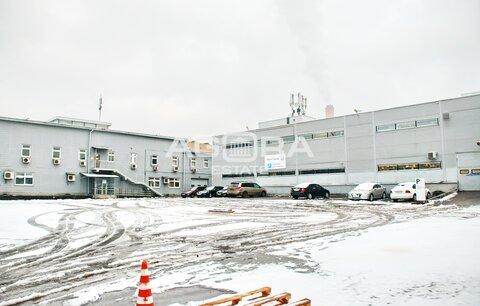 Продажа офиса, м. Шоссе Энтузиастов, Энтузиастов ш. - Фото 5