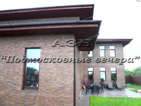 Новорижское ш. 20 км от МКАД, Грибаново, Коттедж 540 кв. м - Фото 4