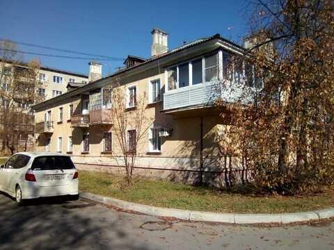 Продажа однокомнатной квартиры в районе остановки Прибрежная - Фото 1