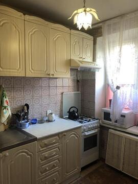Продам 3-к квартиру, Москва г, Живописная улица 38к2 - Фото 3