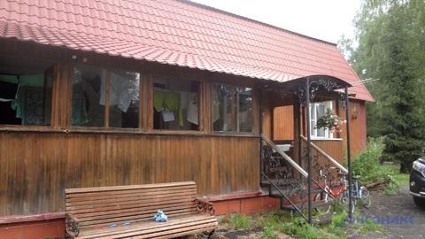 Дом с земельным участком в п. Красный Профинтерн Некрасовского р-на - Фото 2