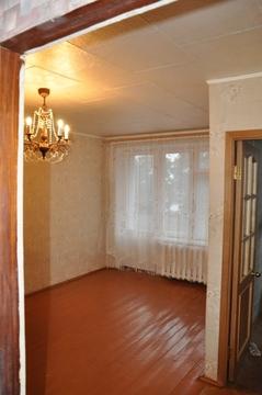 1-комнатная видовая квартира Конаково, Гагарина 6 - Фото 1