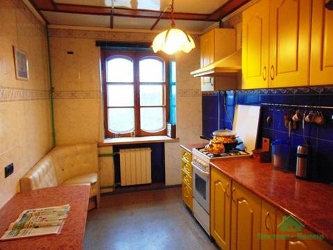 Квартира 2-комнатная с ремонтом в г.Киржач - Фото 2