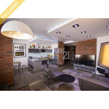 Продаётся 2-комнатная квартира общей площадью 63 м2 в Ленинском районе - Фото 2
