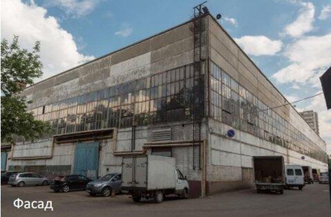 Складской комплекс на Подъемной - Фото 4
