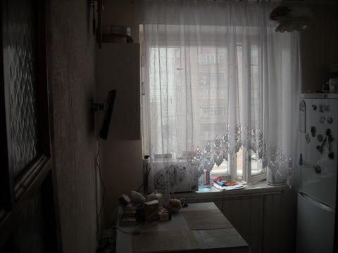 Срочно продается 1-я квартира в г.Руза ул.Микрорайон д 17 - Фото 4