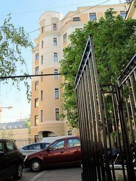 Продажа квартиры, м. Сухаревская, Селиверстов пер. - Фото 4