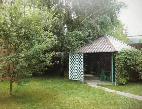 Дом 270 кв.м, Участок 8 сот. , Егорьевское ш, 17 км. от МКАД. - Фото 3