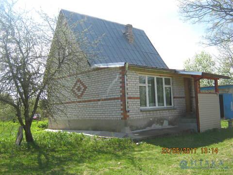 Продам жилой дом в деревне - Фото 3