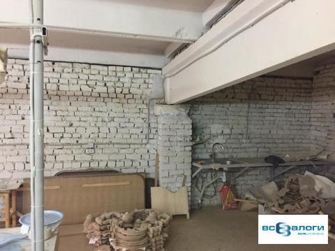 Продажа производственного помещения, Рудня, Дзержинский район - Фото 1