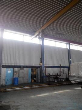 Сдам производственное помещение 1300 кв.м, м. Площадь А. Невского i - Фото 4