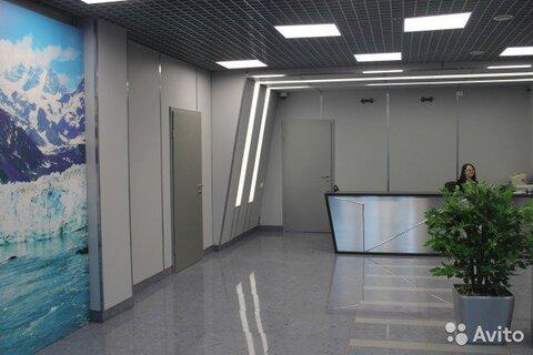 Офисное помещение Вертикали, 34 м.кв - Фото 2