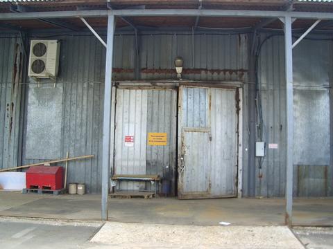 Сдаётся отапливаемое складское помещение 430 м2 - Фото 5