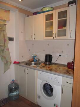 Продам комнату 18 кв.м, ул.Н.Музыки , ремонт, мебель, техника - Фото 1