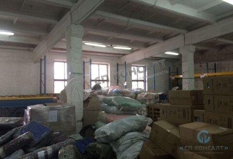 Продажа склада 800 кв.м, Строительный проезд - Фото 4