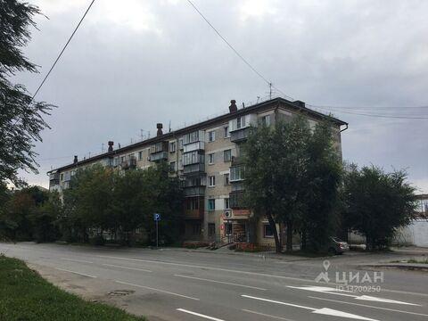 Продажа квартиры, Челябинск, Ул. Артиллерийская - Фото 1