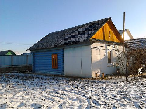Продается дом с земельным участком, ул. 2-ая Светлая - Фото 2