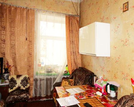 Продажа комнаты 20,9 кв.м. на Лиговском проспекте 203-207 - Фото 5