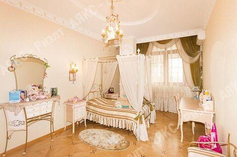 Продается квартира г Краснодар, ул Кубанская Набережная, д 60 - Фото 4