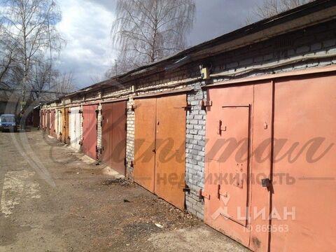 Продажа гаража, Электросталь, Ул. Автомобильная - Фото 1