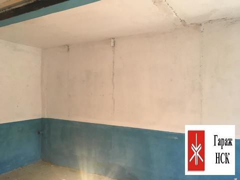 Продам гараж, ГСК Новатор №75. Академгородок, мкр. Щ, Дом быта - Фото 5