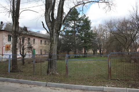 0,64 га под высотную жилую застройку, мкр Климовск, Подольск - Фото 5